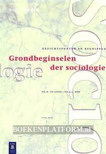 Grond-beginselen der sociologie