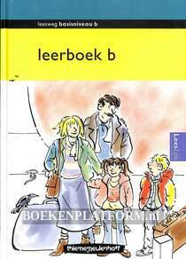 Leeslijn leerboek b