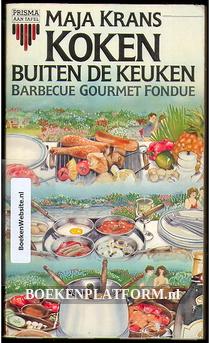 Koken buiten de keuken