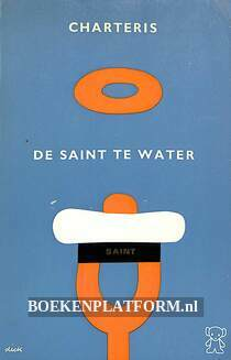 0796 De Saint te water