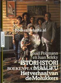 Istori-Istori Maluku