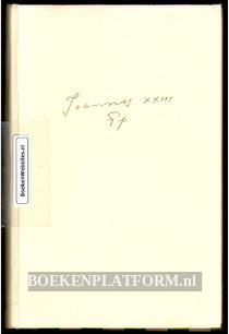 Joannes XXIII, Geestelijk dagboek