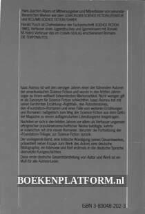 Isaac Asimov Der Tausend-jahresplaner 2