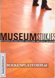 Museumstukjes
