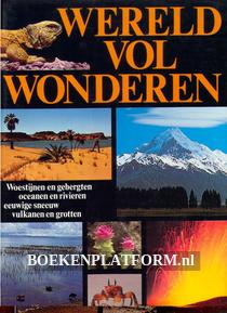 Wereld vol wonderen