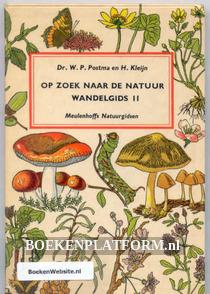 Op zoek naar de Natuur Wandelgids II