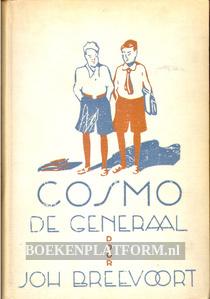 Cosmo, de Generaal