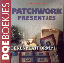 Patchwork presentjes