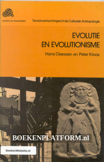 Evolutie en Evolutionisme