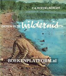 Dieren in de wildernnis