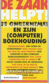 De Ondernemer en zijn (Computer) Boekhouding