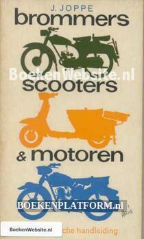 0841 Brommers, Scooters en Motoren