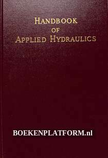 Handbook of Applied Hydraulics