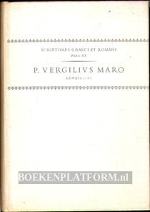 Aeneis 1 - VI
