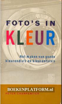 0512 Foto's in kleur