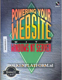 Powering your Website with Windows NT server