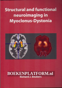 Structural and functional neuroimaging in Myoclonus-Dystonia