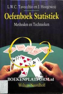 Oefenboek Statistiek