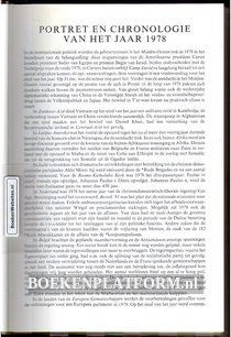 Het jaar in woord en beeld WP Jaarboek 1978