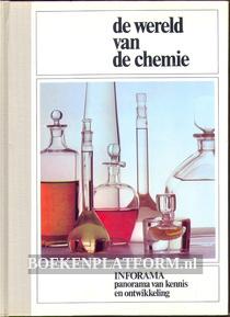 De wereld van de chemie