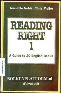 Reading right 1