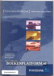 Vooruitzichten Nederlandse beursfondsen 2000/2001