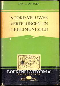 Noord-Veluwse vertellingen en geheimnissen