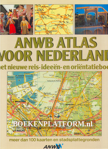 ANWB Atlas voor Nederland