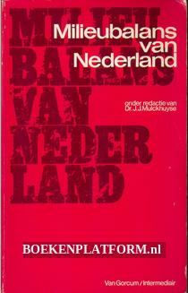Milieubalans van Nederland