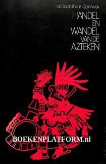 Handel en wandel van de Azteken