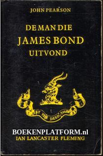 1235 De man die James Bond uitvond