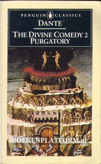 The Divine Comedy 2, Purgatory