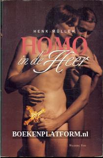 Homo in de Heer