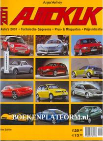 Autokijk 2001