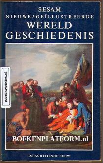 De achttiende eeuw