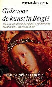 0850 Gids voor de kunst in Belgie