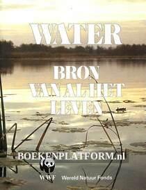 Water bron van al het leven 1