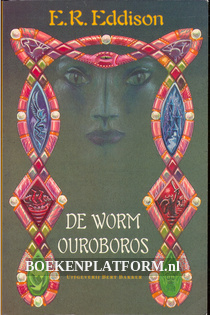 De worm Ouroboros