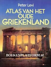 Atlas van de Oude Griekenland
