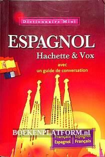 Dictionary Espagnol Francais