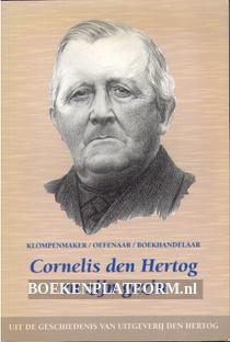Cornelis den Hertog en zijn gezin
