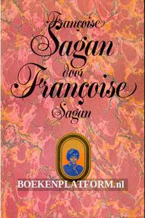 Francoise Sagan door Francoise Sagan