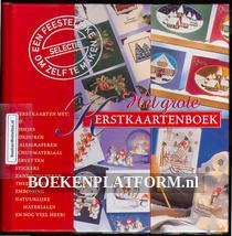 Het grote Kerstkaarten boek