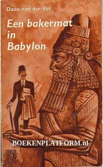 0197 Een bakermat in Babylon