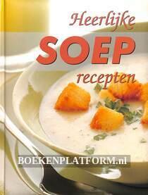 Heerlijke soeprecepten