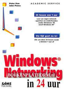 Windows Networking in 24 uur