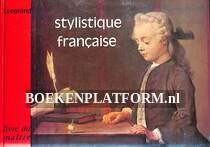 Stylistique francaise