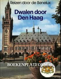 Dwalen door Den Haag