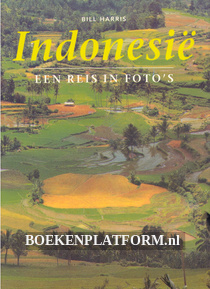 Indonesië, een reis in foto's