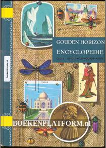 Gouden horizon Encyclopedie 8